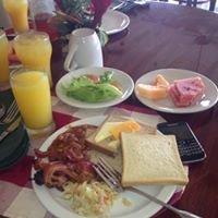 Flamboyant Hotel Grenada