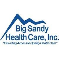 Big Sandy Health Care, Inc.