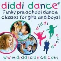 diddi dance South Liverpool & Halton