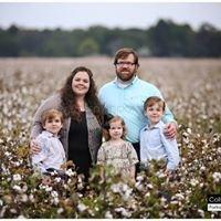 The Cotton Blossom
