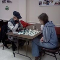 Southwest Chicago Chess Club