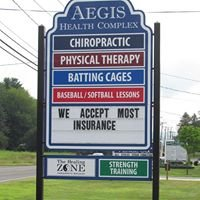 Aegis Chiropractic and Physical Therapy