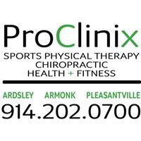ProClinix Sports Physical Therapy & Chiropractic