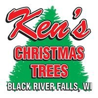 Ken's Christmas Trees