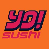 Yo Sushi - South Bank