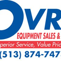 OVR Equipment Sales & Rentals