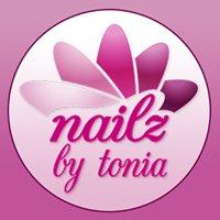 Nagelstudio Nailz by Tonia