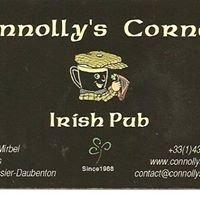 Connolly's Corner