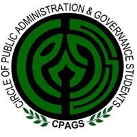 Circle of Public Administration and Governance Students (CPAGS)