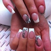 Nails by GAMZE