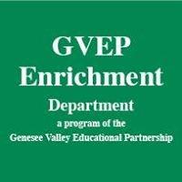 GVEP Enrichment Department