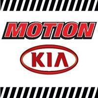 Motion Kia Tri-Country Dealership