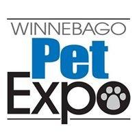 Winnebago Pet Expo