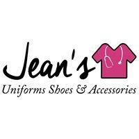 Jean's Uniforms