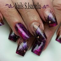 Nails S.Isabella