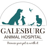 Galesburg Animal Hospital PC