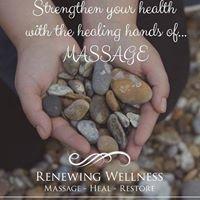 Holistic & Spiritual Therapies