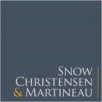 Snow Christensen & Martineau