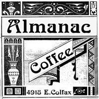 Almanac Coffee