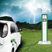 TipCharge - Find Charging Stations for electric vehicles (EV cars) on map.