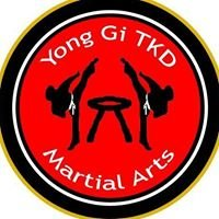 Yong Gi Taekwondo