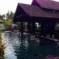 Rebar Indigo Pearl Resort And Spa, Phuket, Thailand