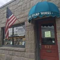 Helena Stamp Works and Engraving LLC
