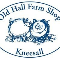 Old hall farm shop