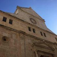 Parrocchia San Nicola - Mola di Bari