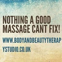 Body and Beauty Therapy Studio