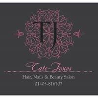 Tate-Jones Hair & Beauty Salon