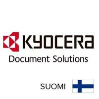 Kyocera Document Solutions Finland Oy