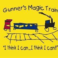 Gunner's Magic Train Offical Page