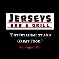 Jerseys Bar & Grill