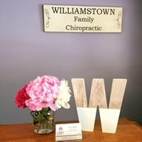 Williamstown Family Chiropractic