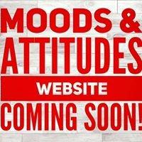 Moods & Attitudes Salon