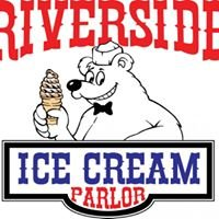 Riverside Ice Cream Parlor