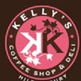 Kelly's Coffee Shop & Deli