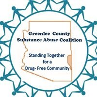 Greenlee County Substance Abuse Coalition