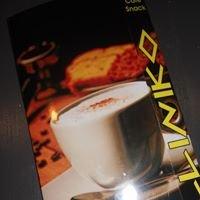 """Cafe Snack Bar """"Elliniko"""""""