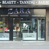 Zara Hair Beauty & Barber