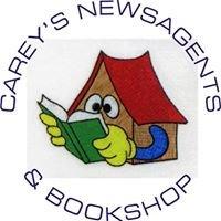 Carey's Newsagents &  Bookstore