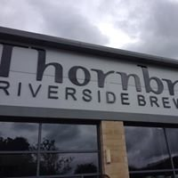 The Thornbridge Riverside Brewery