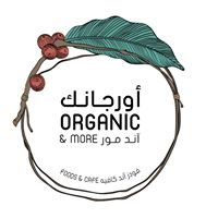 Organic and more foods