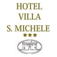 Hotel Villa San Michele Carmignano