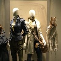 Progetto Concept store