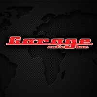 Garage cafe bar