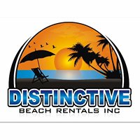 Distinctive Beach Rentals