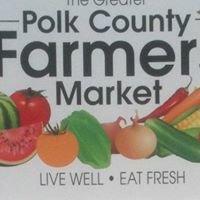 Greater Polk County Farmers Market