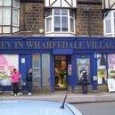 Burley in Wharfedale Appreciation Society